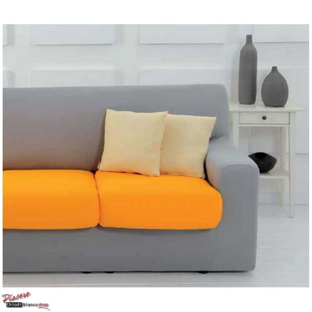 Copricuscini elasticizzati per divani
